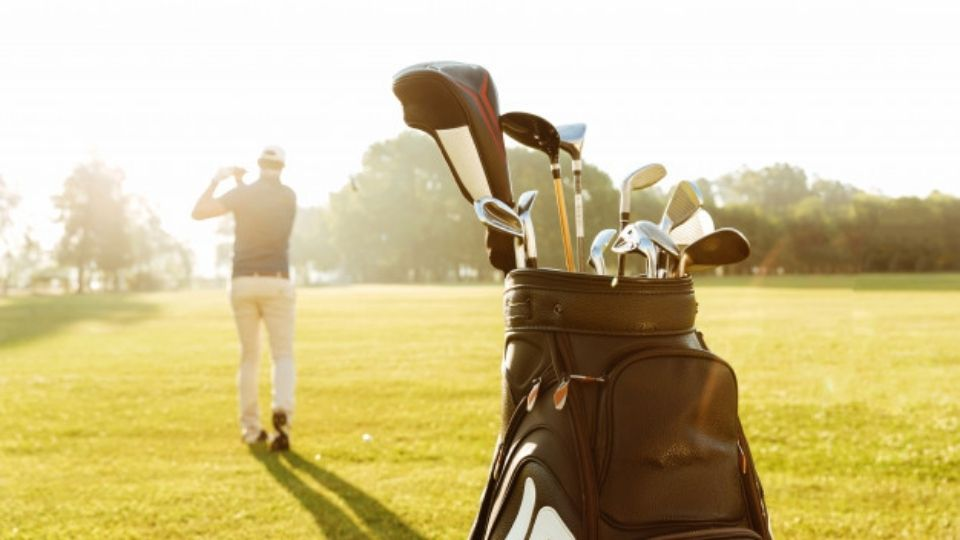 How Many Clubs can be kept In a Golf Bag