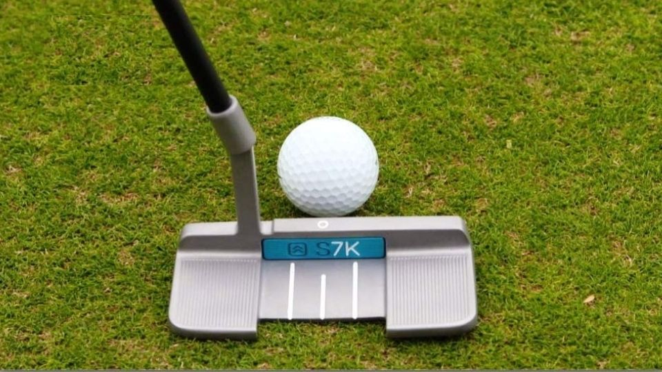 S7k Stand Alone Putter Review